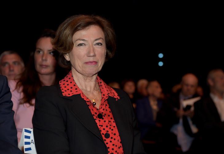 Anne-Marie Couderc, une femme de tête dans le cockpit d'Air France