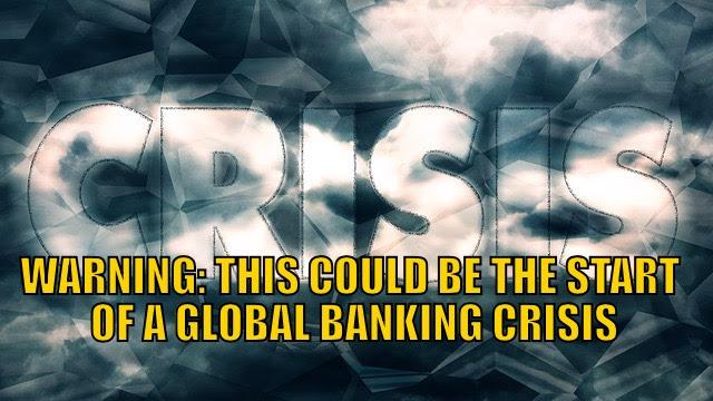 Warning Crisis