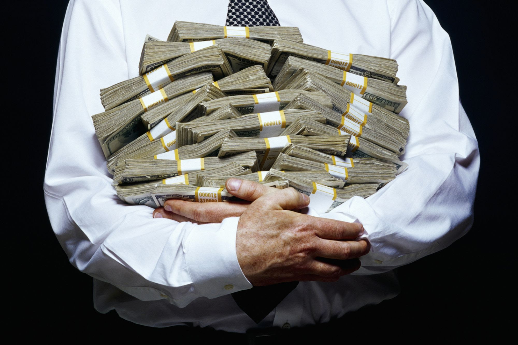 How 2021 can make you a millionaire
