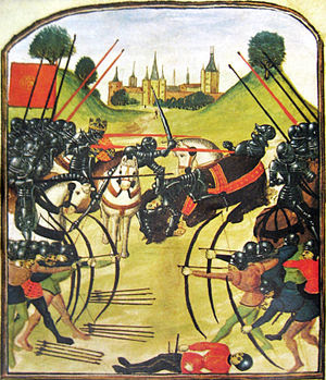 MS Ghent - Battle of Tewkesbury.jpg