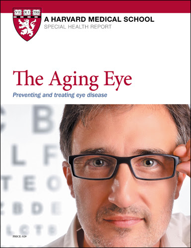 The Aging Eye: Preventing and treating eye disease