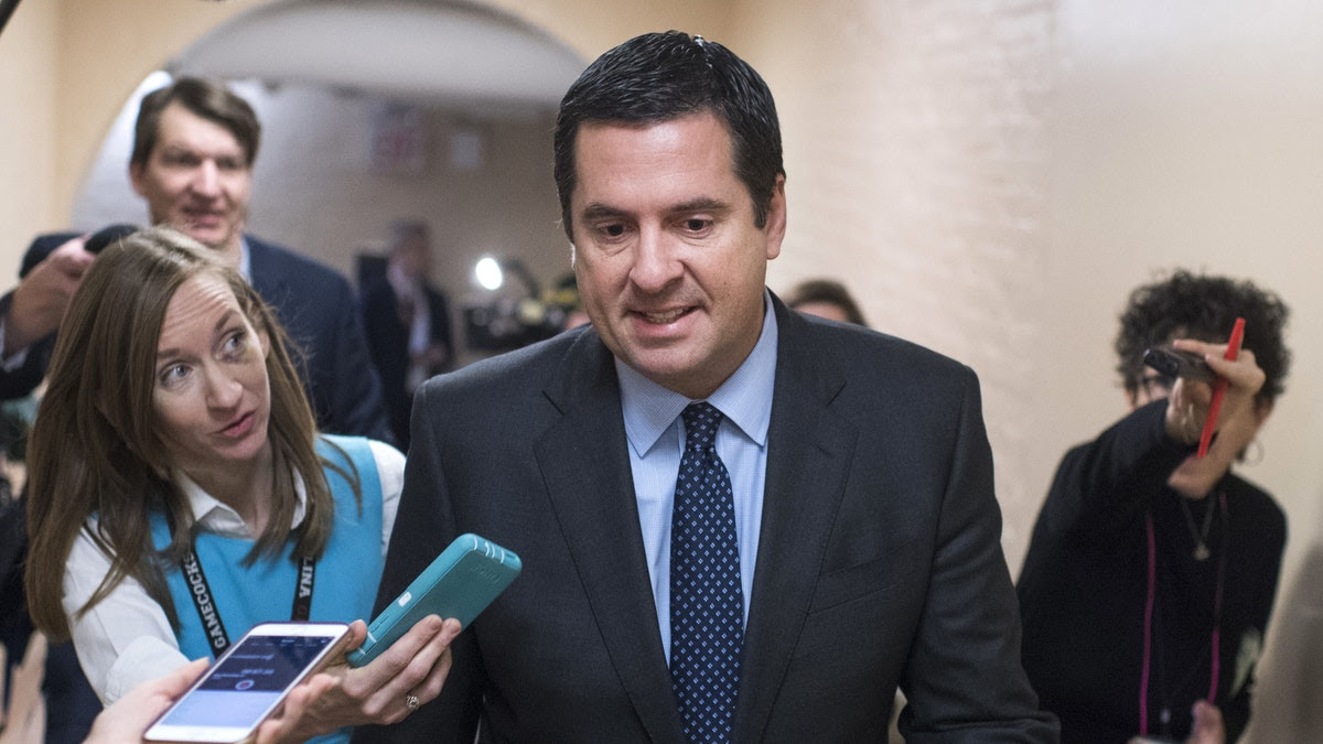 BREAKING: Devin Nunes To Take Swift Legal Action Against CNN For 'Demonstrably False' Story