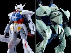 BANDAI SPIRITS EXCLUSIVE GUNDAM MODEL KITS