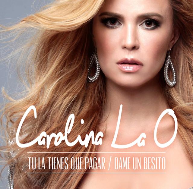 Carolina La OCover