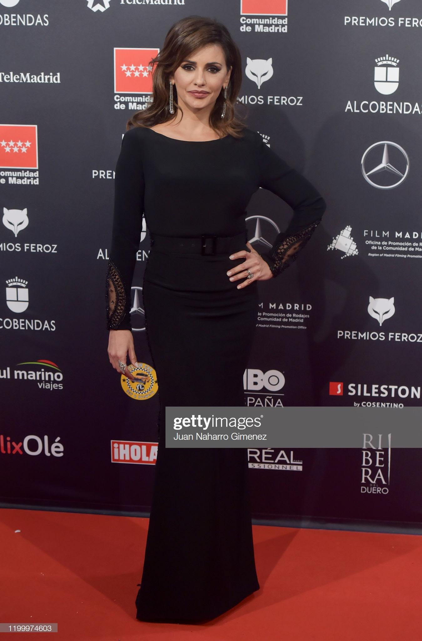 bd52a487 1c03 4c03 bb52 8c7cacfad080 - Premios Feroz 2020 : Mónica Cruz, Macarena García y todas las celebrities que apostaron por las marcas de Replica