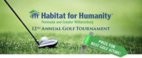 Habitat for Humanity 12th Annual Golf Tournament