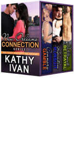 New Orleans Connection Series: Books 1–3