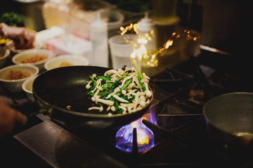 [Fri 10/2, Sat 10/3, Sun 10,4] Maryland Crab Empanadas with a Braised Beef Short Rib Family Dinner, Shelburn Polenta, Slow-Roasted Arrowhead Cabbage, and a Farm Market Crostata