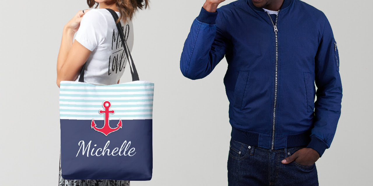 Express Yourself - Up To 50% Off Htas & Totes