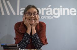 LA ESPAÑA DE LOS MIGRANTES | Marianella Ferrero: de la crisis uruguaya a la poesía en Cantabria