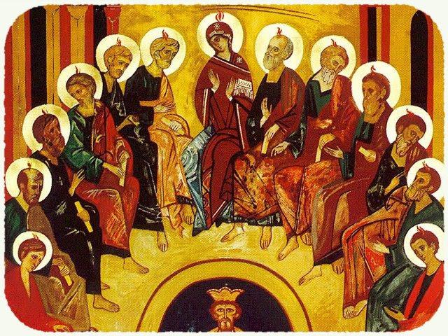 Todo ante Pentecostés: ¿Quién es el Espíritu Santo?, por Jesús de las Heras Muela