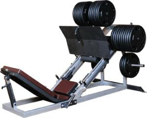 Nautilus45Leg PRess