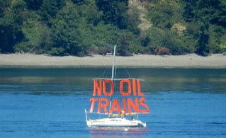 NO OIL TRains 2