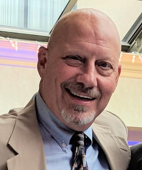 Executive Director's Column: April 2019