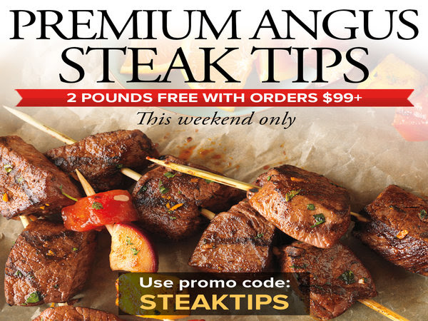 HOT Deals at Chicago Steak Com...