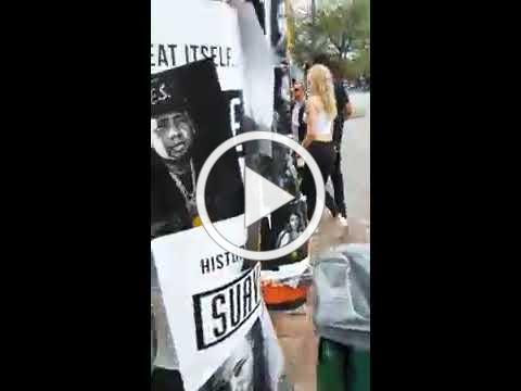 SXSW 2018 Suave House Promotions Run