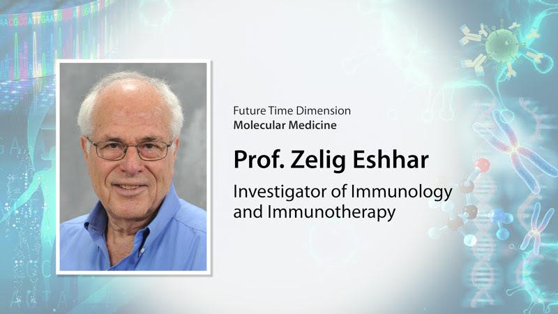 Prof. Zelig Eshhar