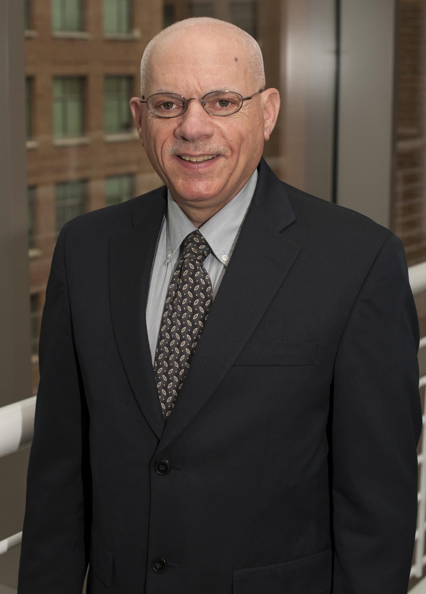 Dr. Stephen Ostroff