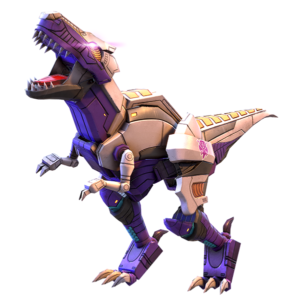 Transformers News: Transformers: Earth Wars Event - Primal Instinct
