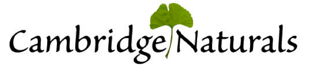 Cambridge Naturals Logo