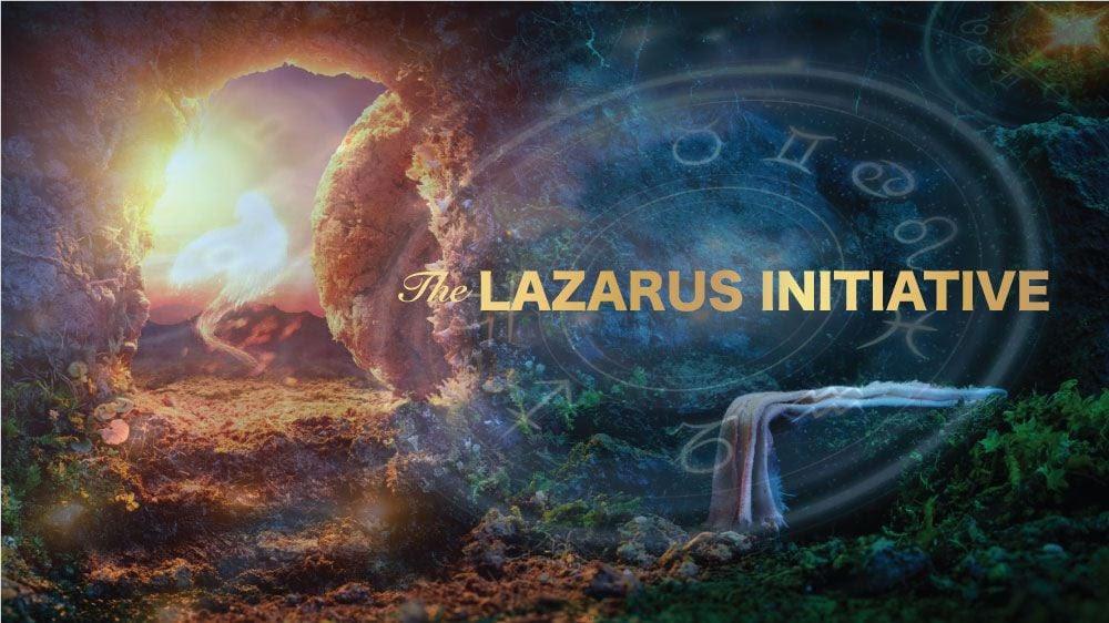 THE LAZARUS INITIATIVE #1 Symposium Replay 231579.6cb701967f6da3ab08ed5156c3369965
