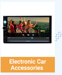 Electronic Car Accessories