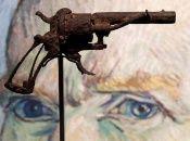 Cuando tenía 37 años, Van Gogh se disparó una bala en el pecho y murió dos días después al norte de París.