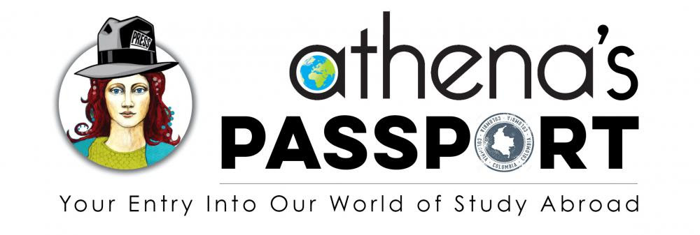Athena's Passport: Your Entry Into Our World of Study Abroad