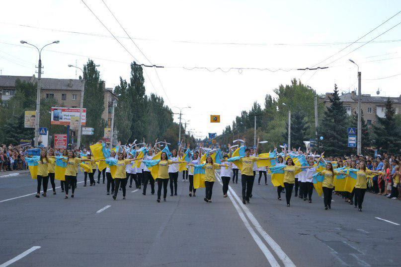 В Чернухино и Троицкое удалось доставить гуманитарный груз, - Москаль - Цензор.НЕТ 685