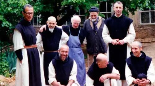 Los monjes mártires de Tibhirine serán canonizados