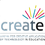 The Centre for Creative Application of Technology in Education (CreATE) is dedicated to enhancing learning, teaching and scholarship through digital innovation.   http://goo.gl/vtGSBR