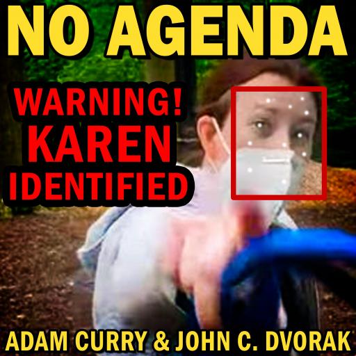 Karen Album Art Two