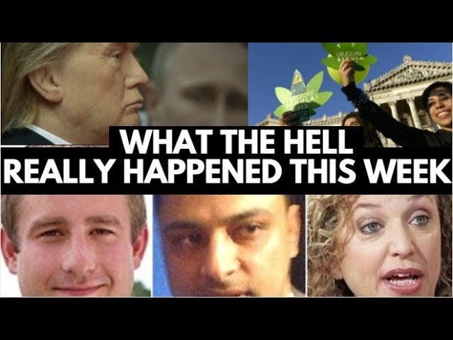 Seth Rich Conspiracy Unraveling, As Trump Russia Face Off Again  Sddefault