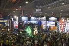 A Expo reuniu número superior a 80 mil pessoas em 2016 (Patrick Rocha / Savaget)