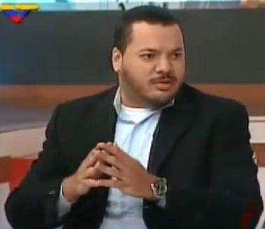 Jesús Silva R.