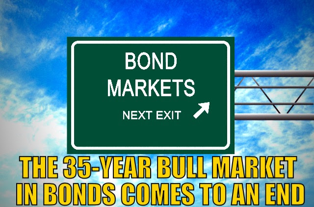 Bond Bull Market Ends