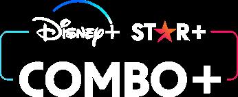Disney + Star + COMBO