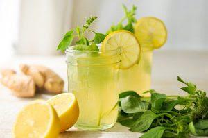 limonade-gyomber