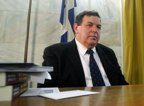Ανοικτό το ενδεχόμενο να ηγηθεί κόμματος ο Στρατηγός εν αποστρατεία Φ. Φράγκος