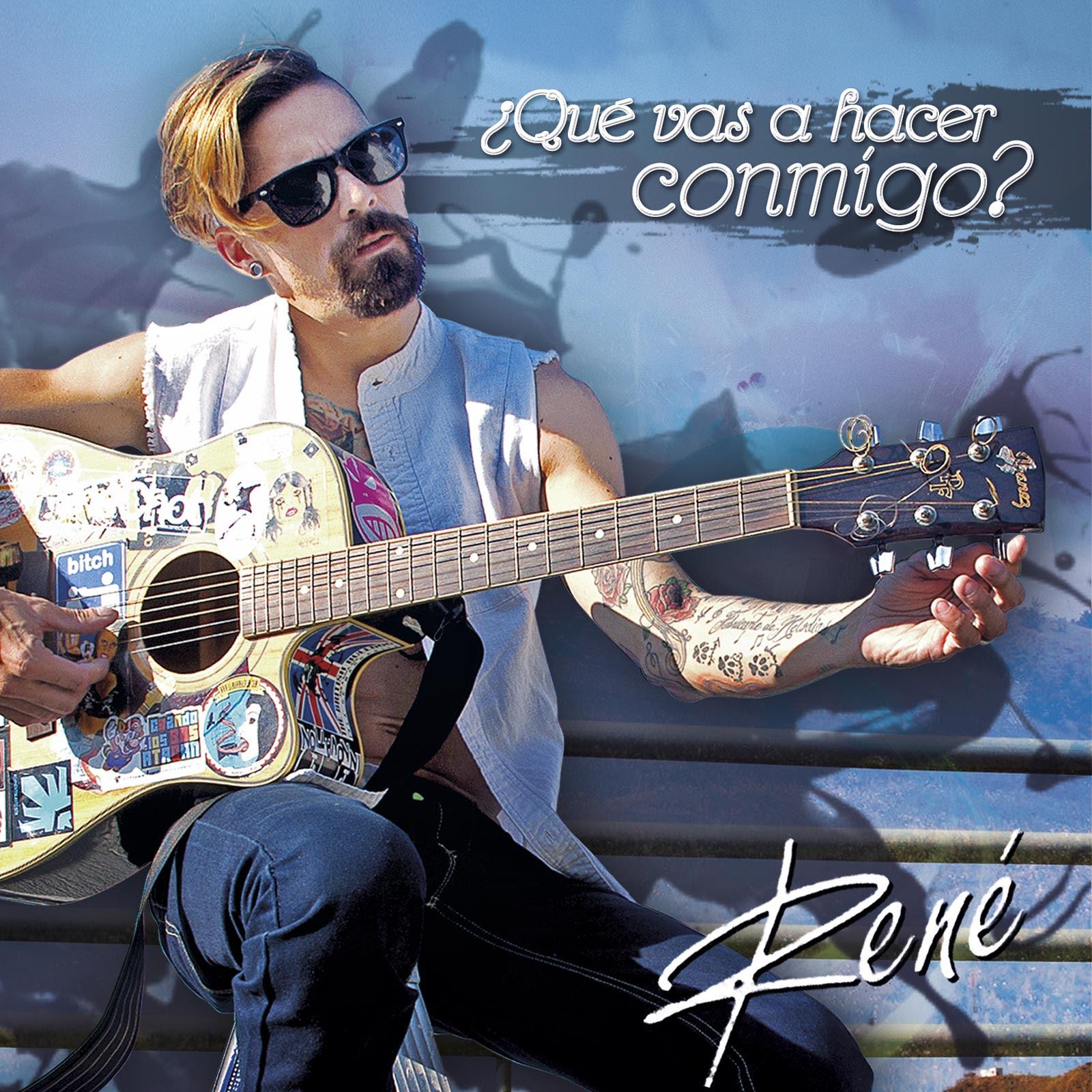cantante-venezolano-regresa-escena-musical-presentar-nuevo-sencillo-Qué-vas-hacer-conmigo