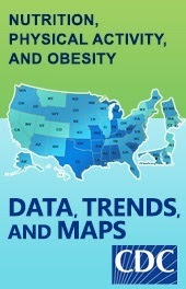 Data Trends and Maps logo