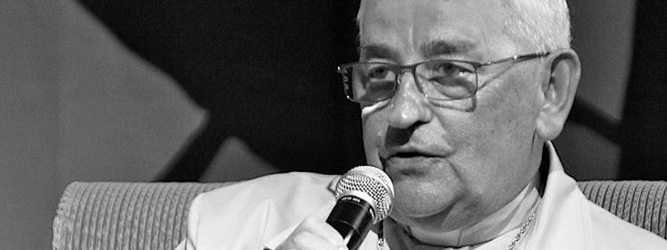Wiemy, kiedy zostanie pochowany bp Tadeusz Pieronek