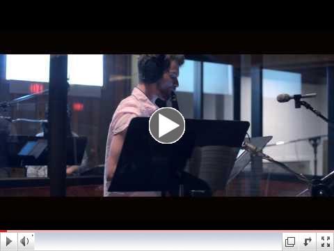 Joshua Kwassman -- Heartwork EPK