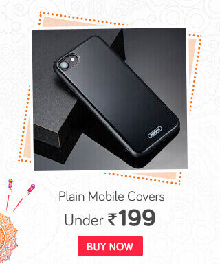 Simply Protect With Plain Mobile Covers