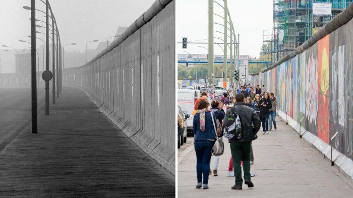 Allemagne de l'Est et de l'Ouest : même espérance de vie ?