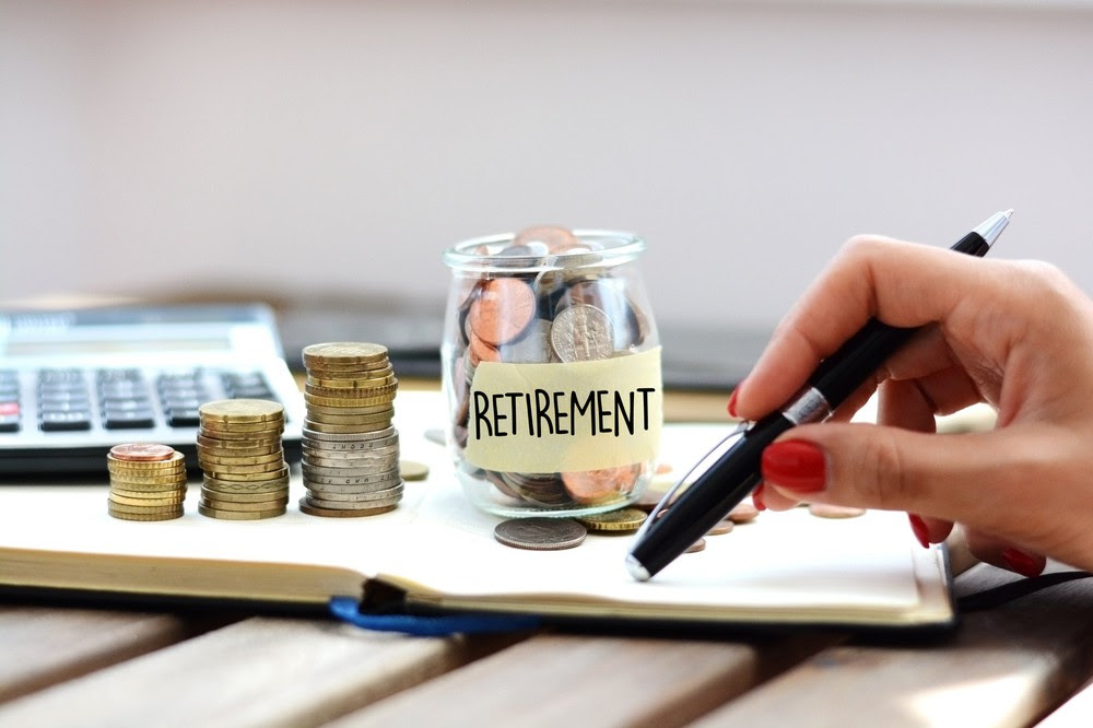 This ETF could help grow any retirement