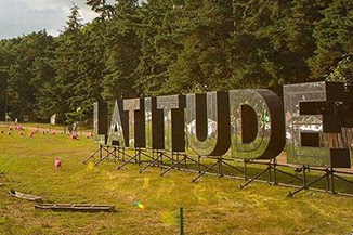 Latitude Instagram