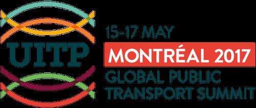 Глобальный Саммит Общественного Транспорта МСОТ - 15-17 мая 2017 г. - Монреаль