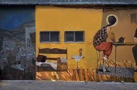 Η φανταστική street art της Θεσσαλονίκης | LiFO