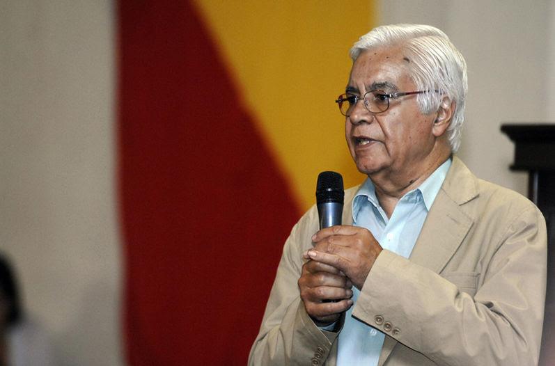Federico Picado Gómez.
